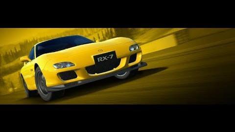 Real Racing 3 - Team Events - Mazda Distance Challenge BUG Autopilot, 34 sec, 6