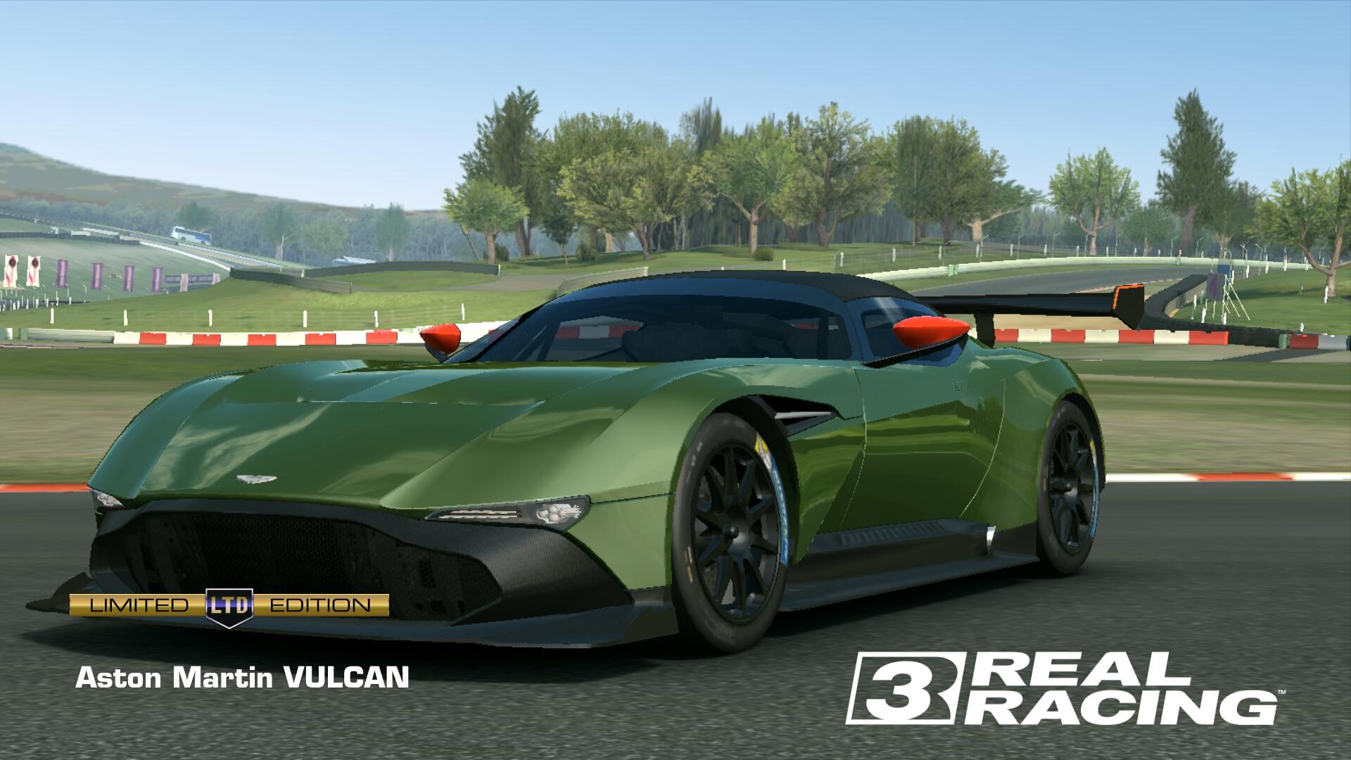 Image Showcase Aston Martin Vulcan Jpg Real Racing 3