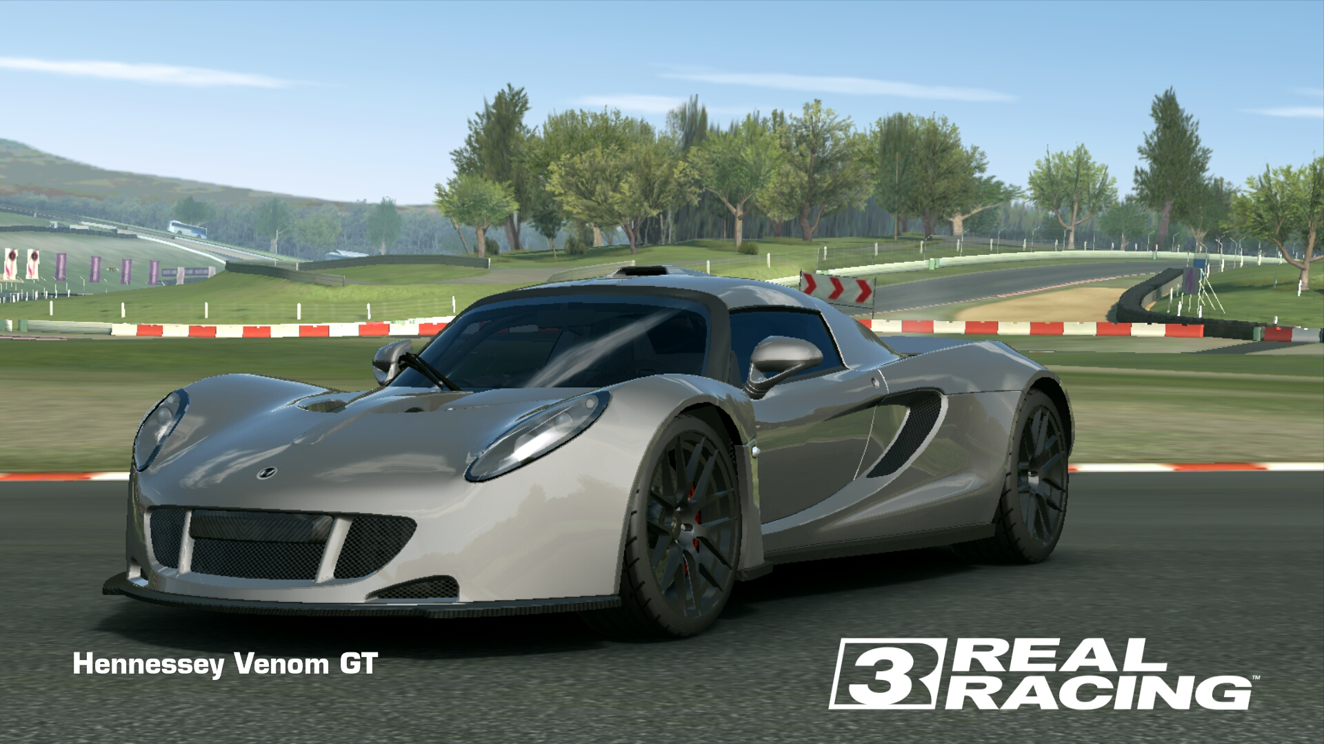 Hennessey Venom GT | Real Racing 3 Wiki | FANDOM powered ...