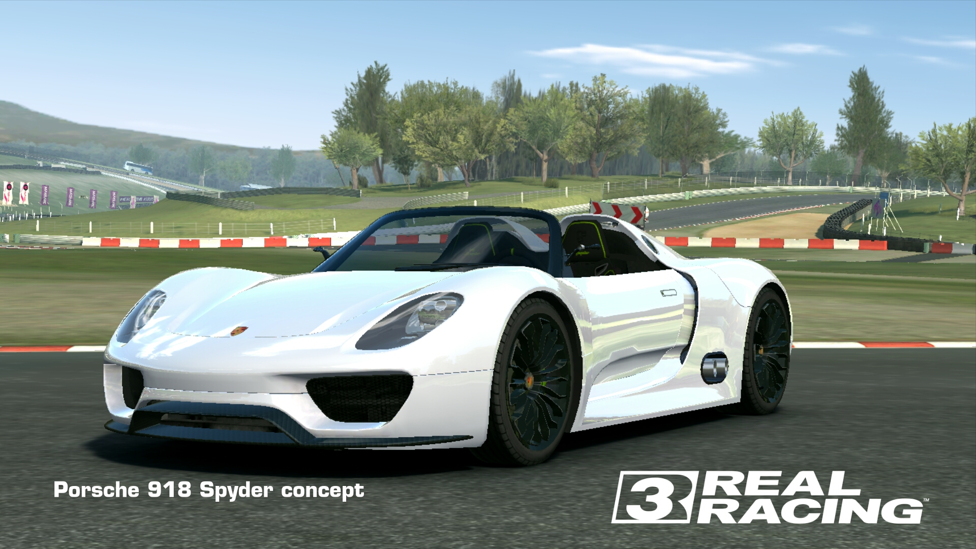 latest?cb=20150511014743&path-prefix=ru Fabulous How Much Does the Porsche 918 Spyder Concept Cost In Real Racing 3 Cars Trend