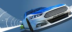 Series NASCAR Pre-Season Rumble