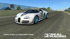 Belkan Veyron GSV 3