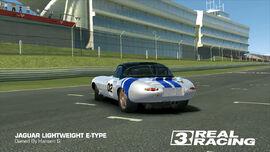 RTS E-Type (Back)