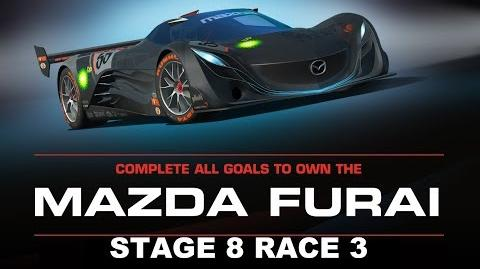 Furai Rising Stage 8 Race 3 (1333123)