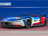 2019 Ford GT Le Mans Championship