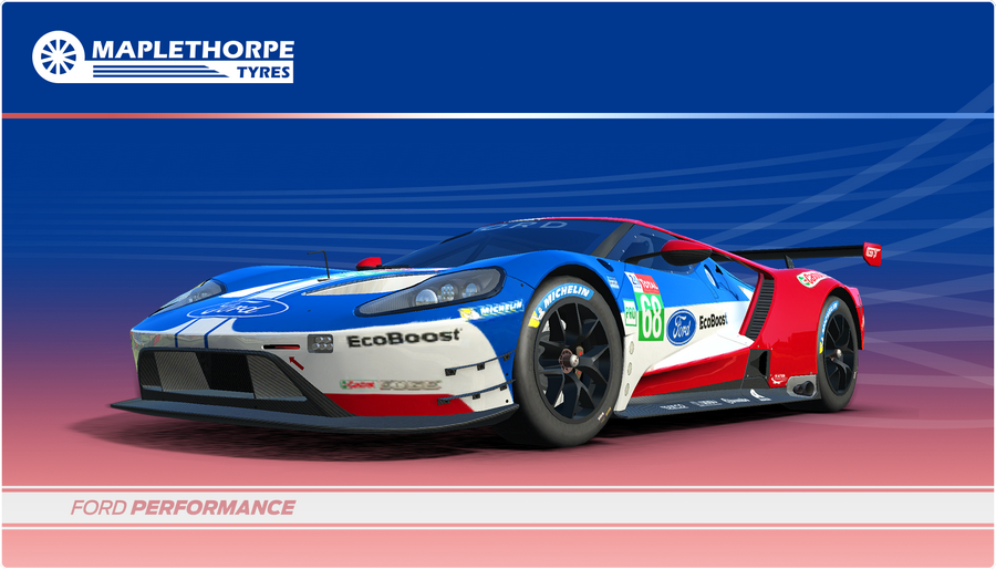 2019 Ford Gt Le Mans Championship Real Racing 3 Wiki Fandom