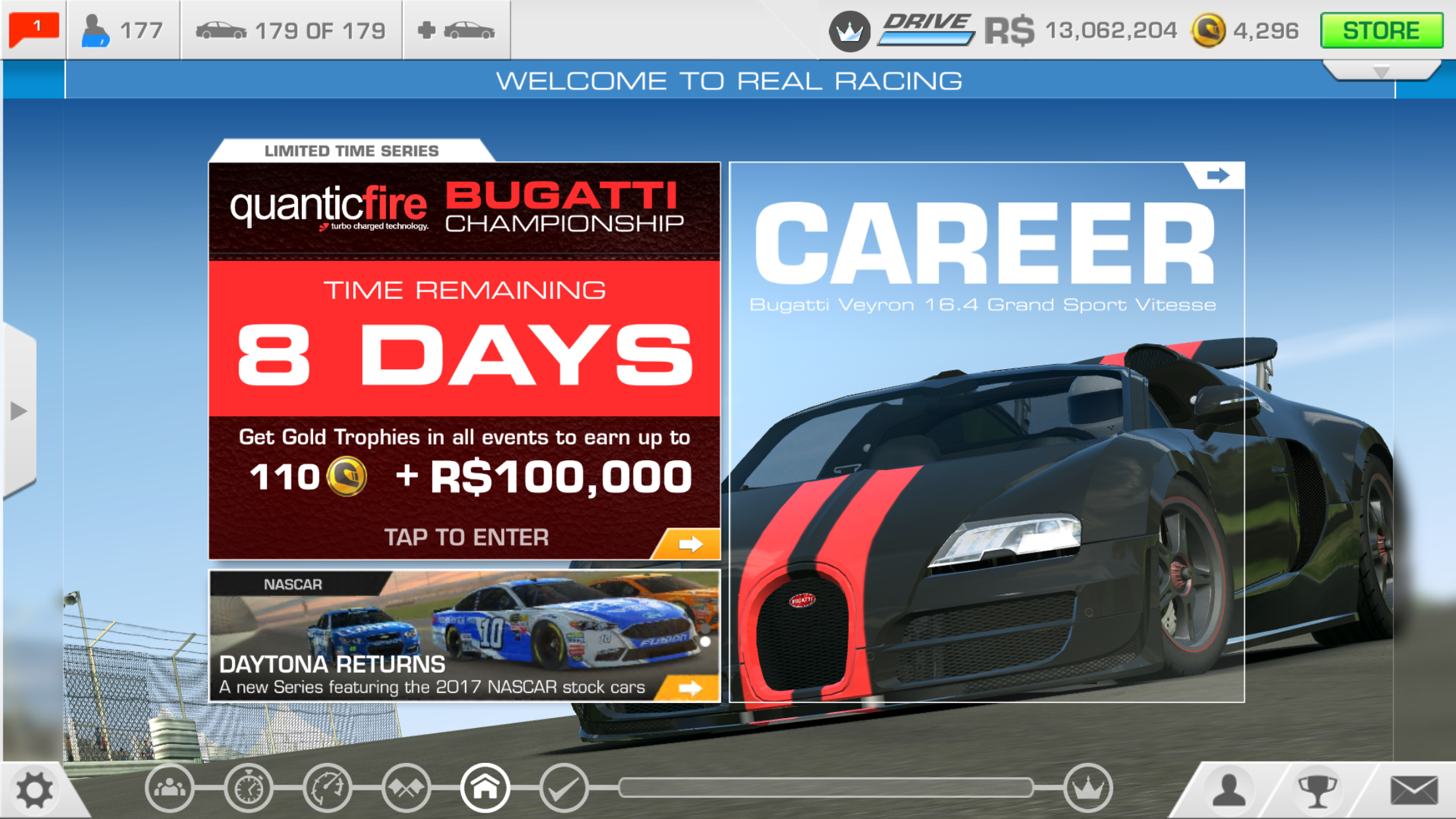 latest?cb=20170409085205 Amazing Price Of Bugatti Veyron 16.4 Grand Sport Vitesse In Real Racing 3 Cars Trend