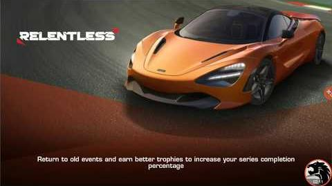 Real Racing 3 Relentless Stage 3 8 Goal 2 4