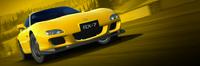 Series Mazda RX-7 Spirit R (FD) (Exclusive Series)