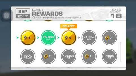 Real Racing 3 - Firemonkey WTTT Gold Scam (lost 100 gold)