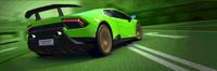 Series Lamborghini Huracán Performante (Exclusive Series)