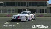 M3 GT2 ALMS 25