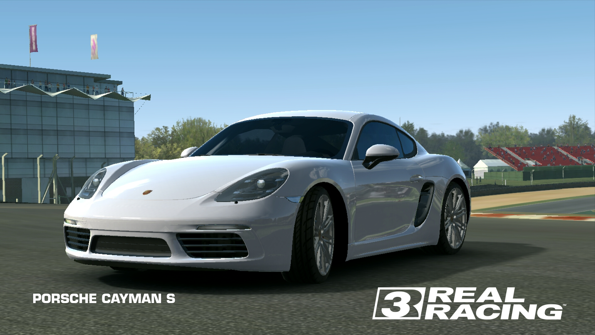 PORSCHE CAYMAN S | Real Racing 3 Wiki | FANDOM powered by Wikia on red cayman, black cayman, boxster cayman, silver cayman, porsha cayman, ferrari cayman, kia cayman, chevy cayman, speedart cayman, 9ff cayman, techart cayman, tuned cayman, ruf cayman, body motion cayman,