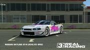 R34 GT-R R3 Spec 14