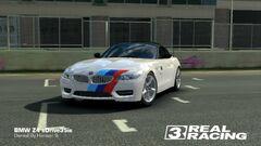 Z4 GT Spirit