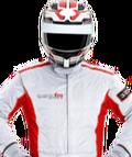 Porsche Driver Shaun Coutts No.11