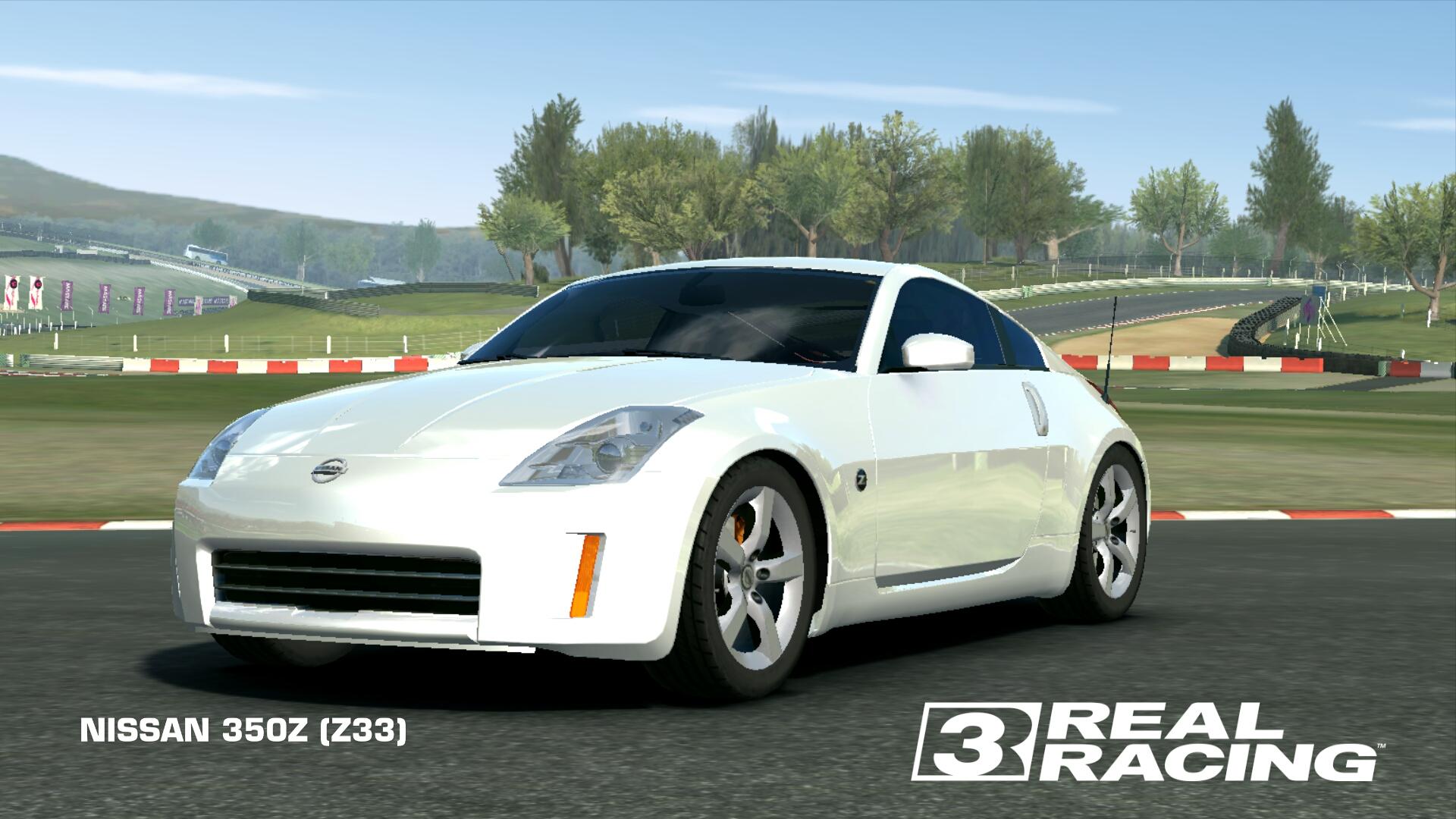 Image - Showcase Nissan 350Z Z33.jpg   Real Racing 3 Wiki   FANDOM