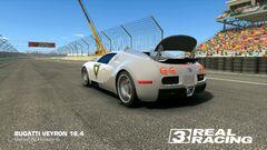 Belkan Veyron (Back 3)