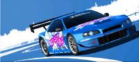 Series Nissan R3 Spec Showcase