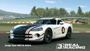 Showcase Dodge Viper SRT10 ACR-X