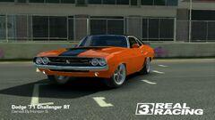 Darden's Challenger
