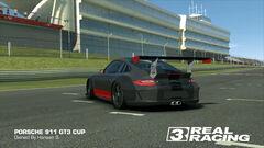 Razgriz 911 GT3 Cup (Back)