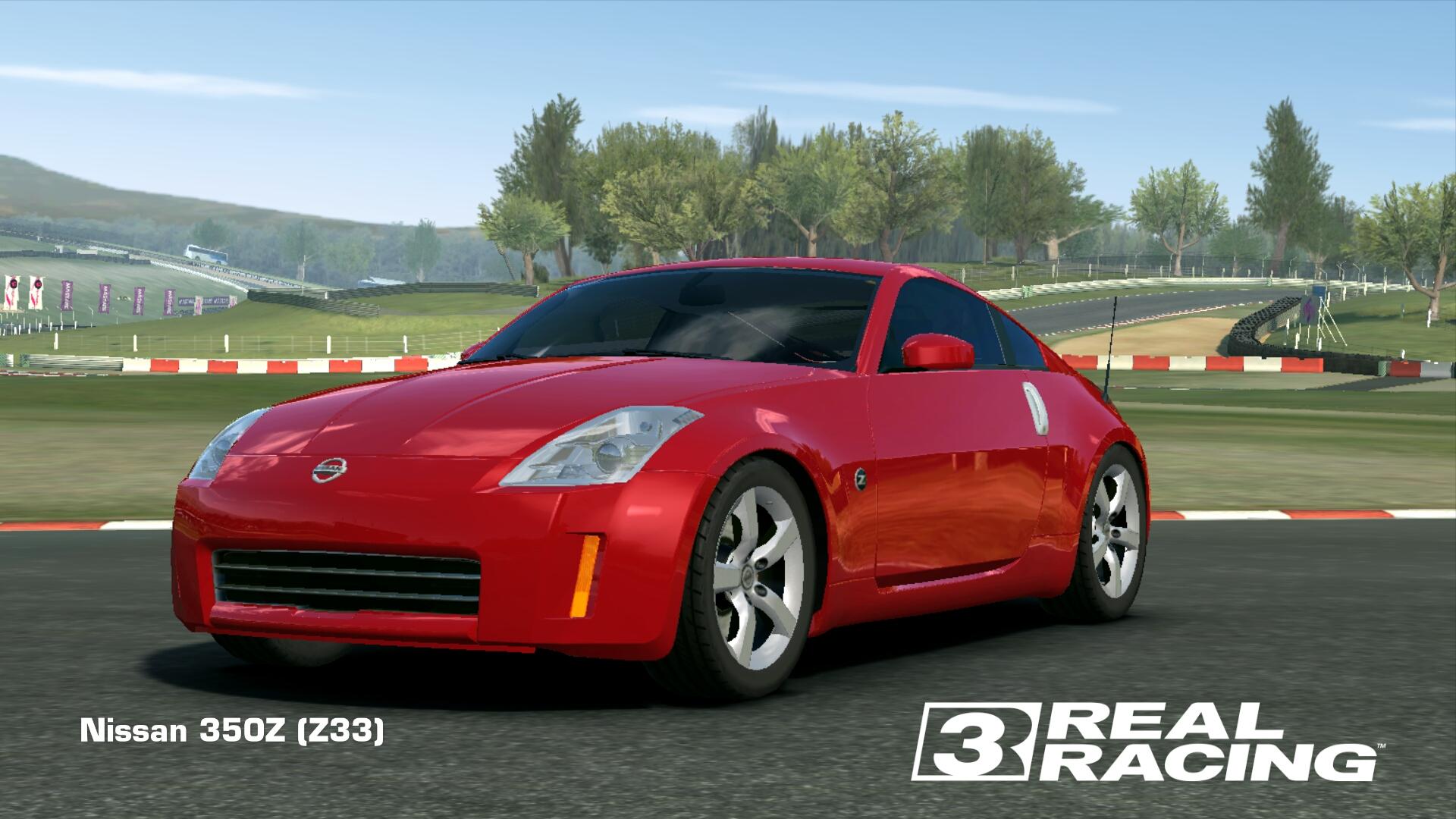 Showcase Nissan 350Z (Z33)