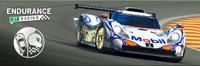 Series GT Racing Exhibition