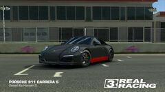 Razgriz 911 Carrera S