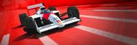 Series 1988 McLaren MP4-4 (Exclusive Series)