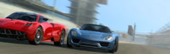 Series Supercar Elites