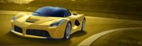 Series Ferrari LaFerrari (Exclusive Series)
