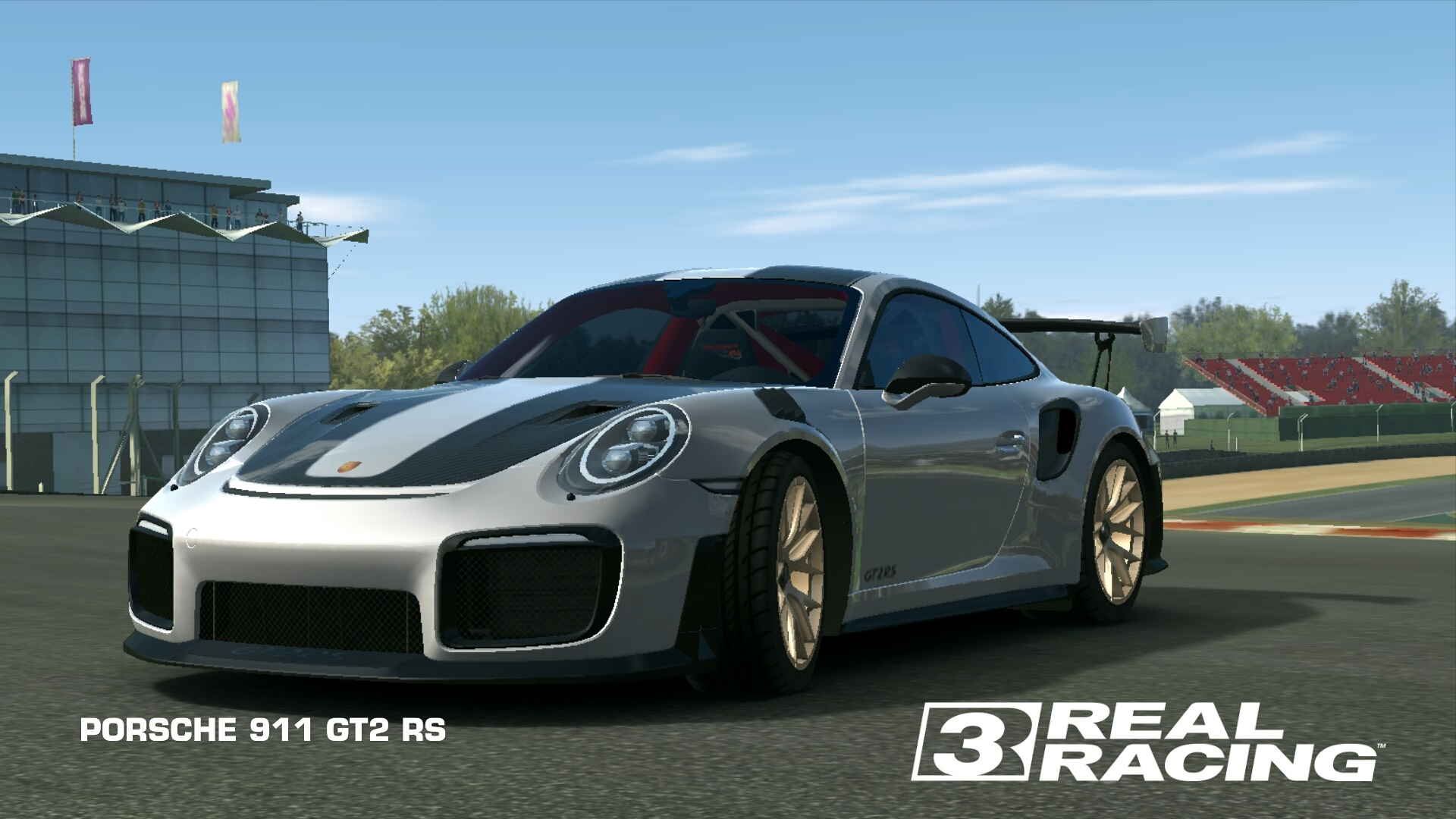 Porsche 911 Gt2 Rs Real Racing 3 Wiki Fandom Powered By Wikia
