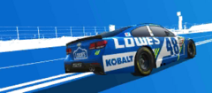 Series Jimmie Johnson's Champion Cup
