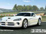 Dodge Viper SRT10 Coupe