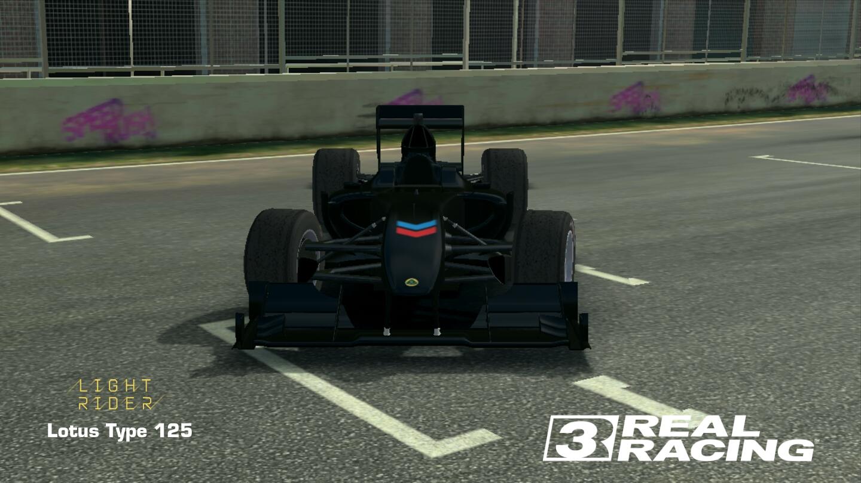 Image - Lotus Type 125 (Chevron Logo).jpg | Real Racing 3 Wiki ...