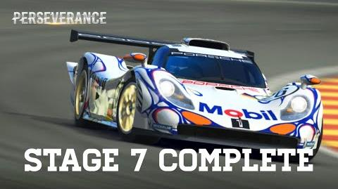 Real Racing 3 Perseverance Stage 7 Upgrades 3231313 With Bot Management RR3-0