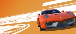 Series Spadaconcept Supercar Showcase