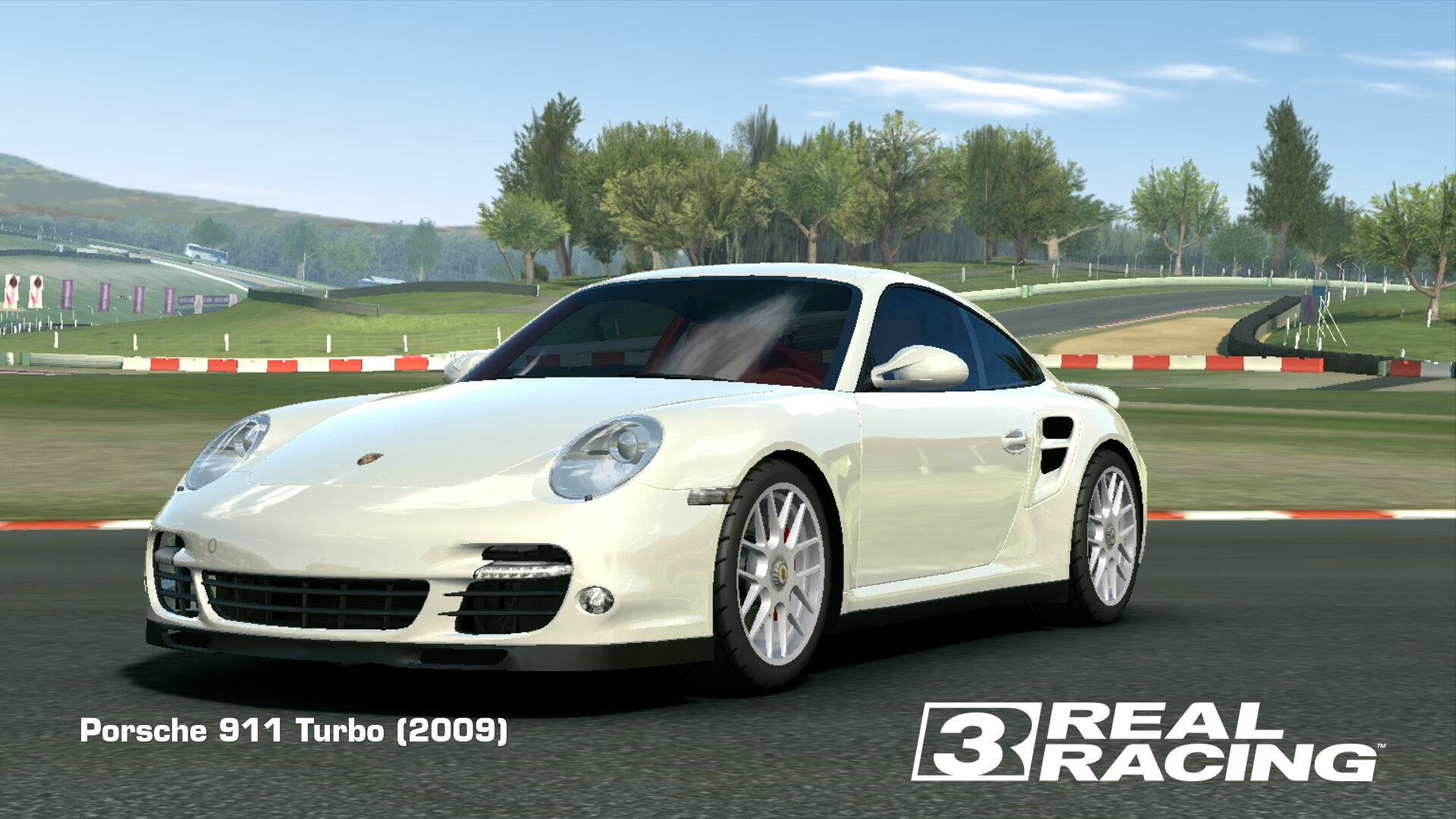 Showcase Porsche 911 Turbo (2009)