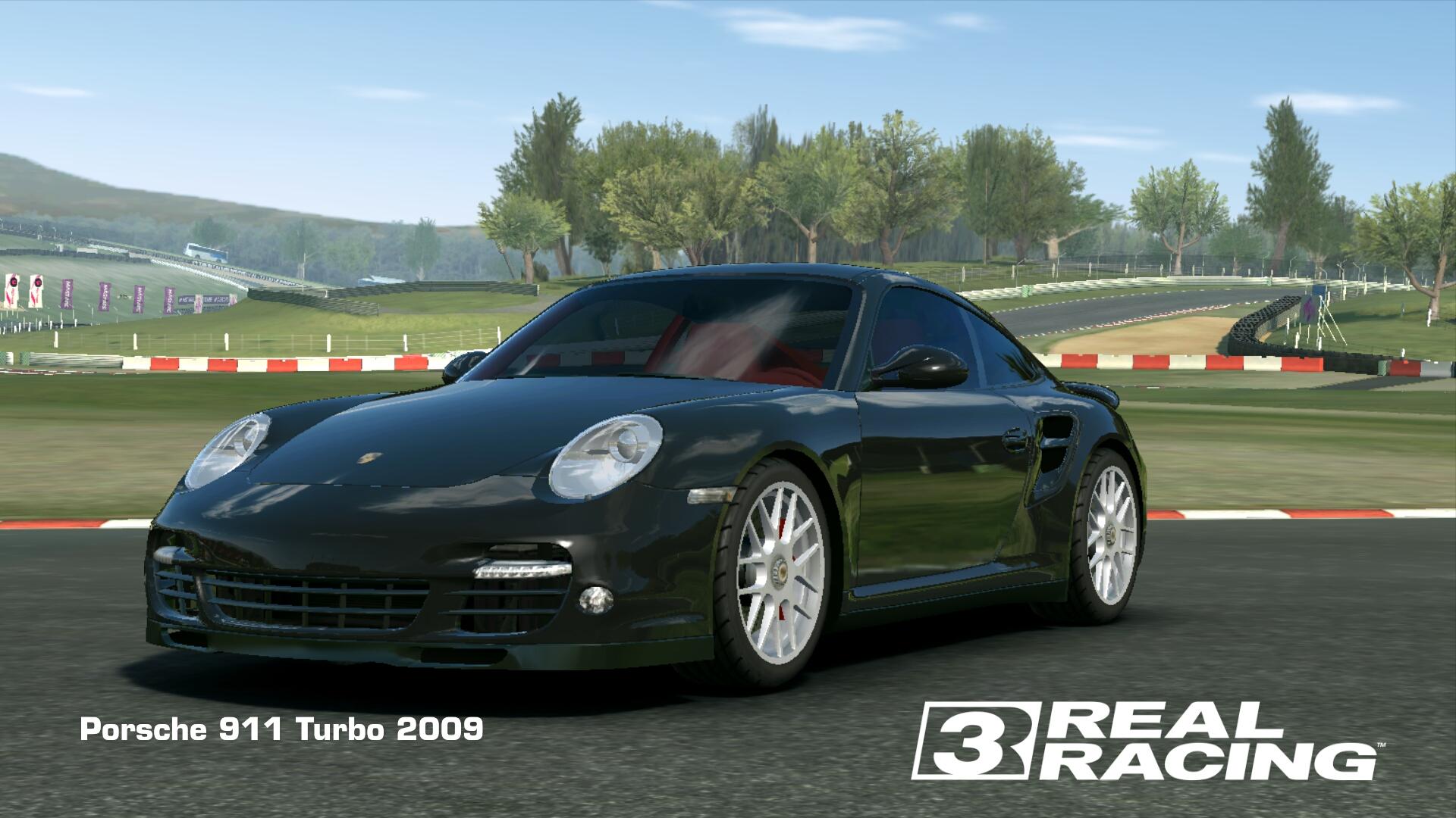 Showcase Porsche 911 Turbo (2009)