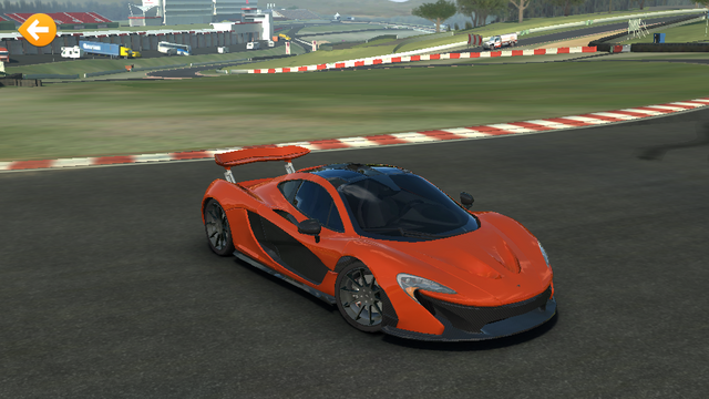 Image  McLaren P1png  Real Racing 3 Wiki  FANDOM powered by Wikia