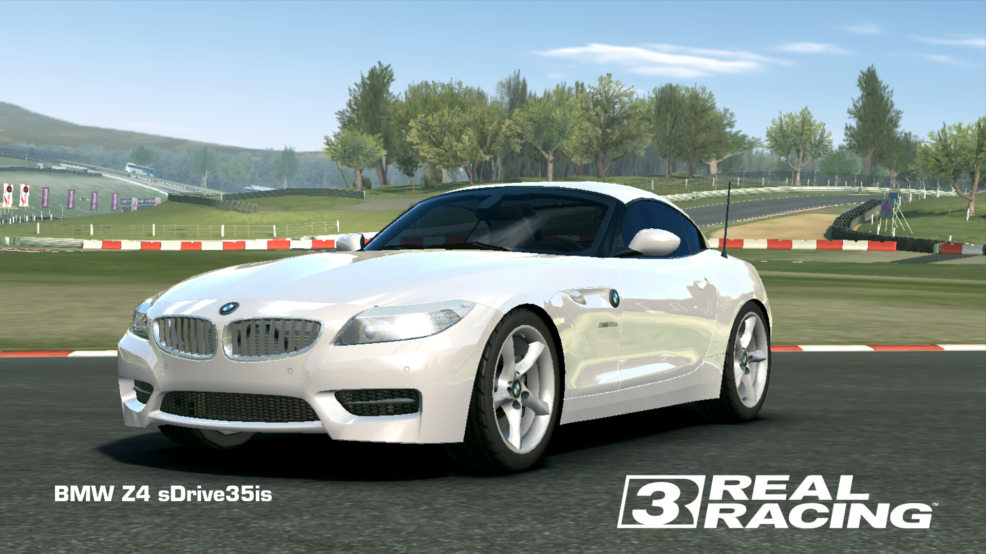 bmw z4 sdrive35is real racing 3 wiki fandom powered by. Black Bedroom Furniture Sets. Home Design Ideas