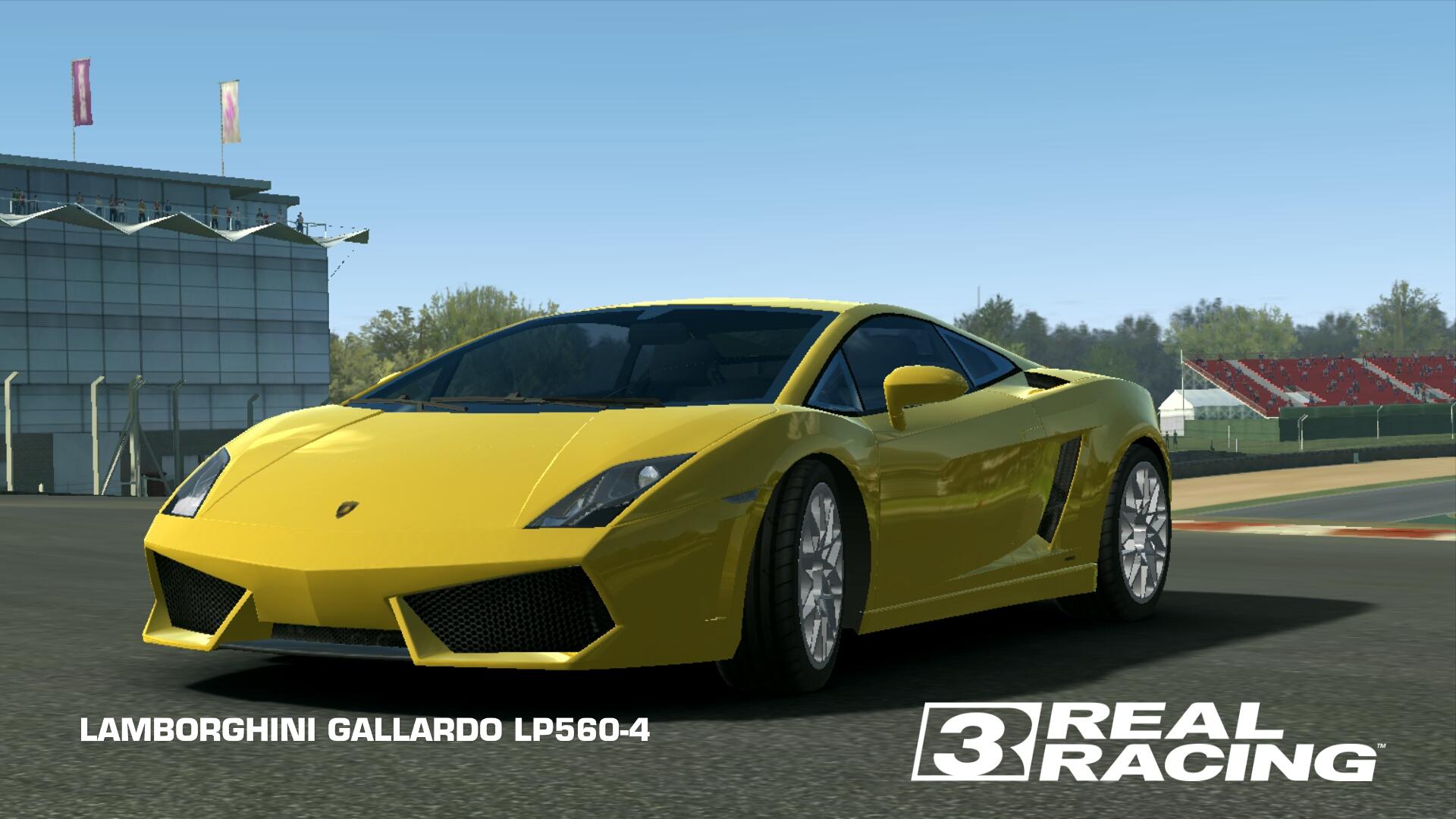 GALLARDO LP560 4