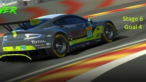 Real Racing 3 RR3 - Balance Of Power - Stage 6 Goal 4 ( Upgrades = 3331313 )