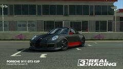 Razgriz 911 GT3 Cup