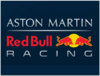 ASTON MARTIN RED BULL RACING flag