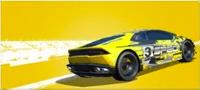 Series Lamborghini Huracán R3 Spec World Series