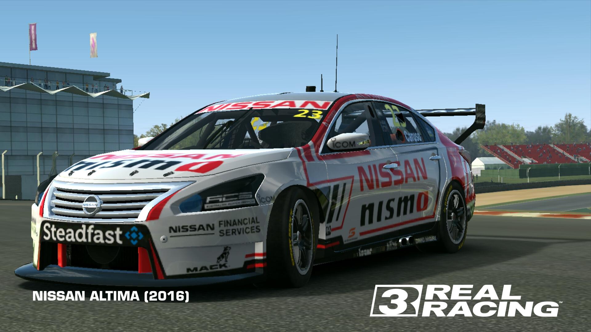 Nissan Altima Wiki >> Nissan Altima 2016 Real Racing 3 Wiki Fandom Powered