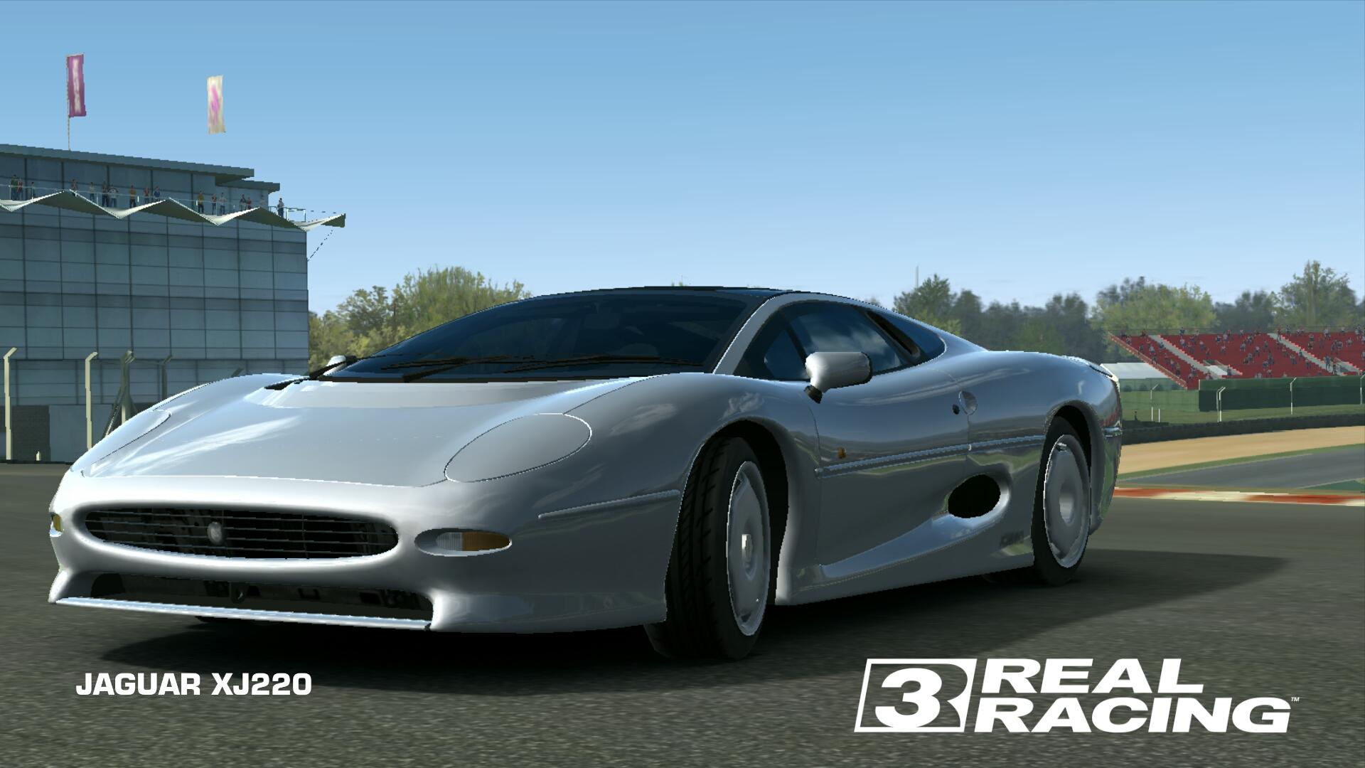 Real Racing 3 Wiki   Fandom