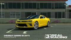 New Bumblebee Camaro '17